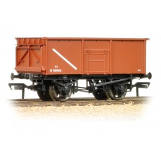 Branch-Line 37-256 - 16 Ton Steel Mineral Wagon BR Bauxite