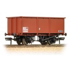 Branch-Line 37-279 - 27 Ton Steel Tippler Wagon MSV BR Bauxite