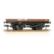 Branch-Line 37-478 - 1 Plank Wagon LMS Bauxite