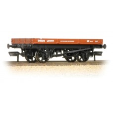 Branch-Line 37-479 - 1 Plank Wagon BR Bauxite (Late)
