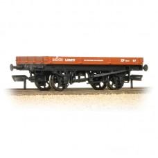 37-479A - 1 Plank Wagon BR Bauxite - Regular -21.79