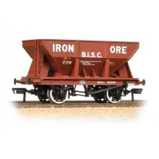 Branch-Line 37-506 - 24 Ton Ore Hopper Wagon 'B.I.S.C. Iron Ore'