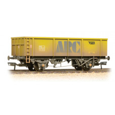 37-552C - 46T POA Mineral Wagon 'ARC TIGER' Weathered - Regular -36.79
