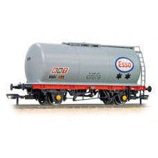 37-576C - 45 Ton TTA Tank Wagon Esso Grey - Regular -37.79