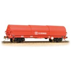 Branch-Line 37-629 - 102 Tonne Thrall BRA Steel Strip Carrier 'DB Schenker'