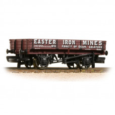 37-934 - 3 Plank Wagon 'Eastern Iron Mines' - Regular -24.79