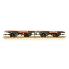 Branch-Line 37-983 - Twin Pack Conflat A BR Bauxite
