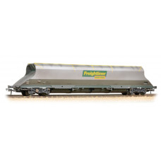 38-032A - 100 Tonne HHA Bogie Hopper Wagon 'Freightliner Heavy Haul' Weathered - Regular -70.79