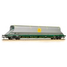 Branch-Line 38-033 - 100 Tonne HHA Bogie Hopper Wagon 'COLAS'