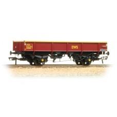Branch-Line 38-052 - MTA Open Box Wagon EWS