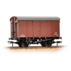 38-076C - 12 Ton Southern Plywood Ventilated Van BR Bauxite (Early) - Regular -28.79