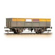 38-085C - 34T Limpet ZKA Wagon BR Departmental Weathered - Regular -26.79