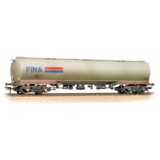 Branch-Line 38-115 - 100 Ton TEA Bogie Tank Wagon 'Fina' Weathered