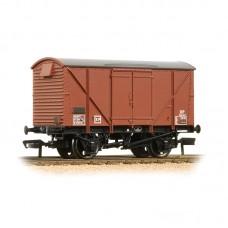 38-171D - 12 Ton BR Plywood Ventilated Van Bauxite (Late) - Regular -28.79