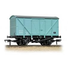 38-190B - 10 Ton BR Insulated Van Light Blue - Regular -28.79