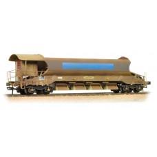 Branch-Line 38-210B - JJA Mk2 Auto-Ballaster Generator Unit Ex-Railtrack Weathered
