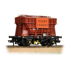 Branch-Line 38-272 - 22 Ton Presflo Bulk Powder Wagon 'Rugby Cement'