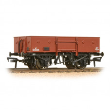 38-326A - 13 Ton High Sided Steel Wagon BR Bauxite (Late) - Regular -33.79