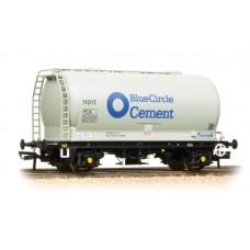 38-650A - PCA Metalair Bulk Powder Wagon 'Blue Circle Cement' - Regular -39.79