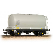 38-651 - (D) PCA Metalair Bulk Powder Wagon Grey - Regular -27.98