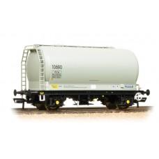 38-651A - PCA Metalair Bulk Powder Wagon Grey - Regular -39.79