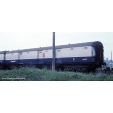 39-755 - BR Mk1 TPO POT Stowage Van BR Blue & Grey - Regular -72.79