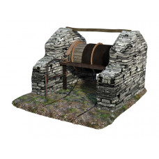 44-0049 - Incline Winding House - Regular -37.79