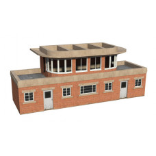44-0059 - Art Deco Signal Box - Regular -79.79