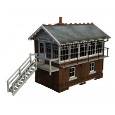44-0060 - March West Signal Box - Regular -89.79