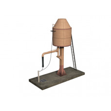 44-0064 - Parachute Water Tower - Regular -52.79