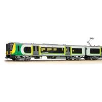 Bachmann Branchline 31-031  -  Class 350/2 Desiro 4 Car EMU 350 238 London Midland