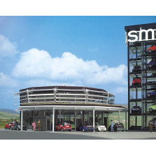 1000 - Smart car shopping center