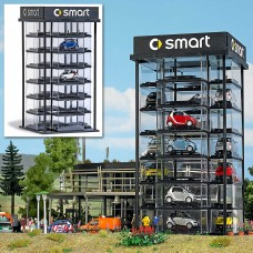 1002 - Smart Car Tower