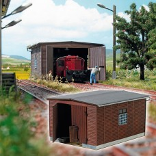 10030 - Locomotive Shed