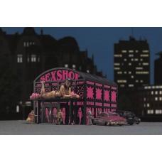 1004 - Sex Shop - HO