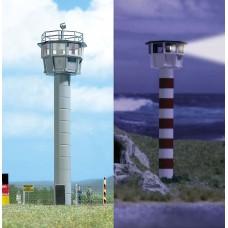 1015 - Watchtower 165mm