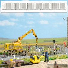 1024 - Construction Site Fence