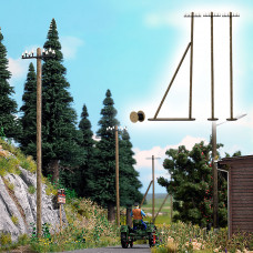 10310 - Telegraph Poles