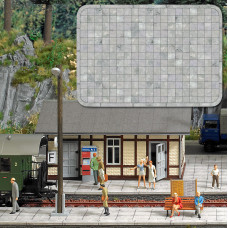 10400 - Paving Stones 210x148mm