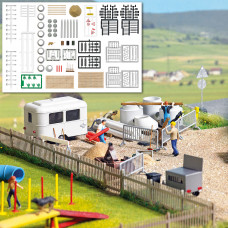 1044 - Road Repair Set