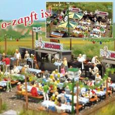 1046 - Beer Garden Set