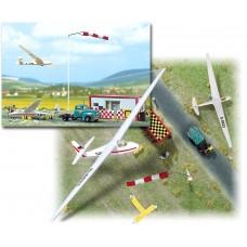 1050 - Glider Field w/Accss