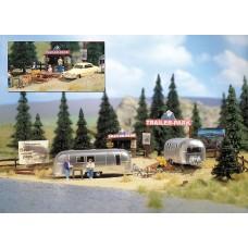 1054 - Camping Trailer Park Scn