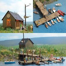 1065 - Boat Rentals Kit
