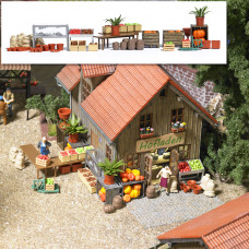 1075 - Farm Shop Accessories