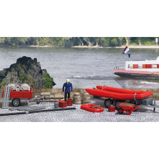 1077 - Flood Rescue Set