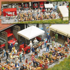 1078 - Fire Department Festival