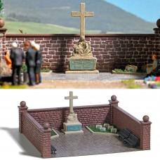 1094 - War Memorial Set