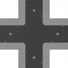 1104 - Intersection Crossing