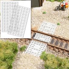 1107 - Concrete Crossing